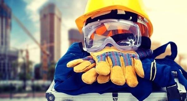 seguridad y salud en obra publica